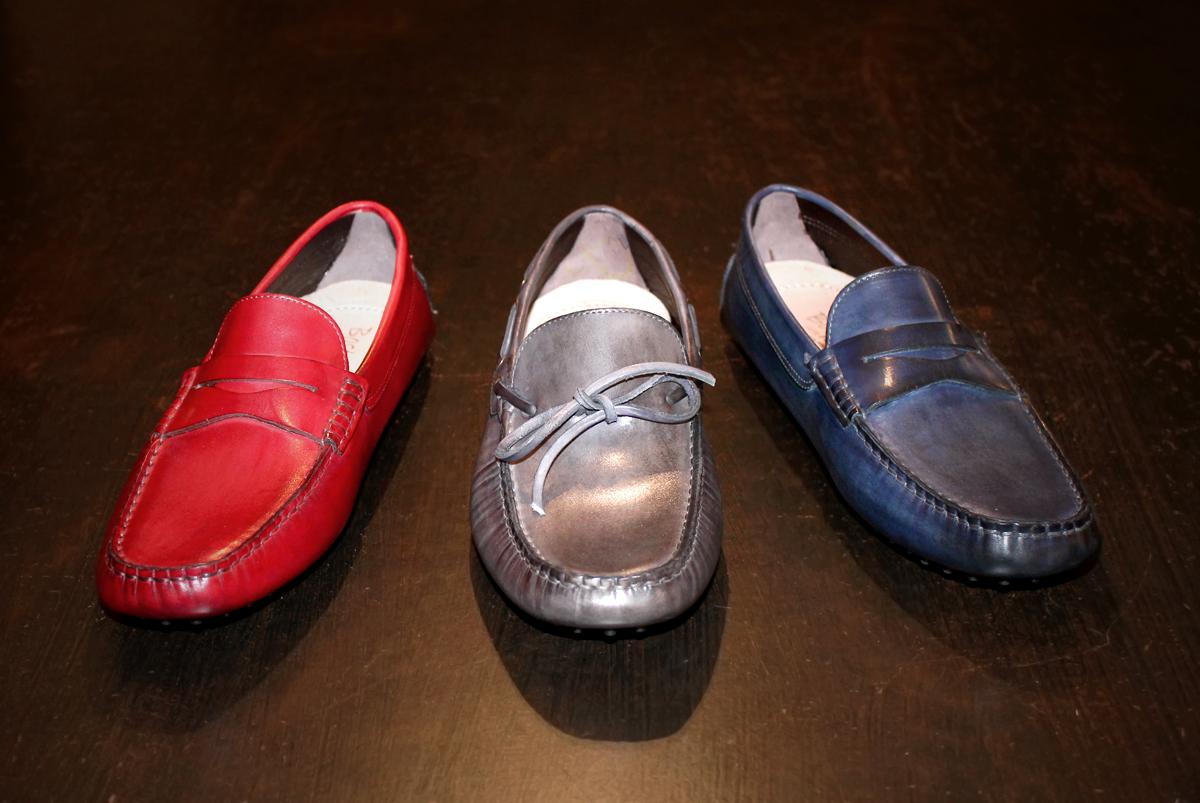 milano scarpe fabio panza